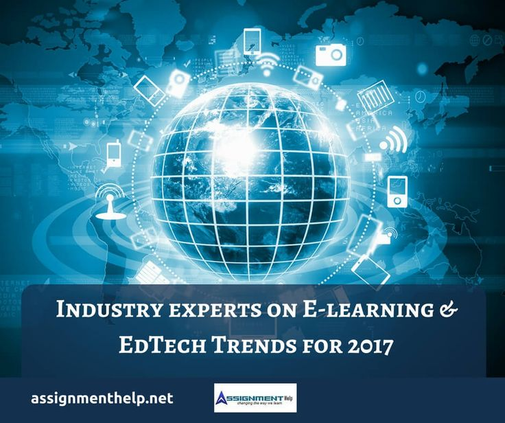 #RETWEET #Fashion #news #education #Apple #expert #Assignmenthelp prepares an exhaustive guide of #trends for #elearning and #edtech tools that will hold strong ground in this #New year #2017 and disrupt the e-learning domain...please visit us to know more useful details:   http://www.assignmenthelp.net/blog/elearning-edtech-trends-2017/