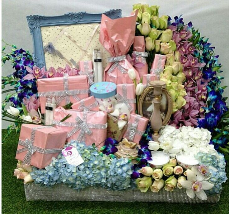 Wedding Gift Hampers Dubai : ... Arabic Bridal Gifts on Pinterest Bridal gifts, Dubai and Wedding