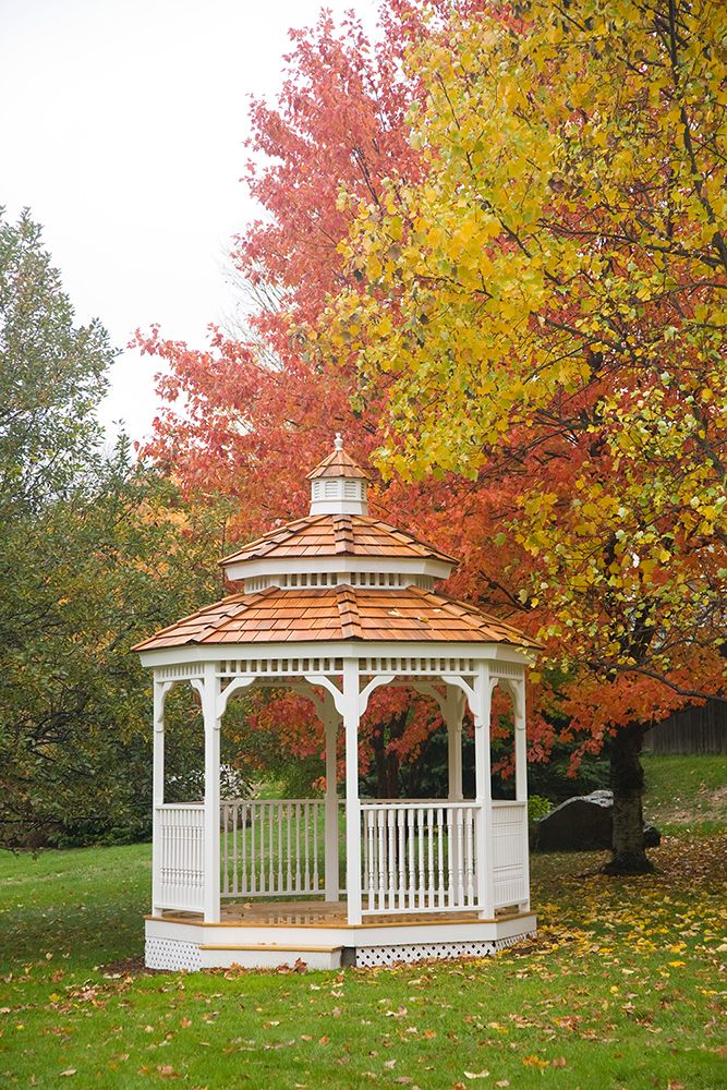 30 Best Images About Gazebos In The Fall On Pinterest