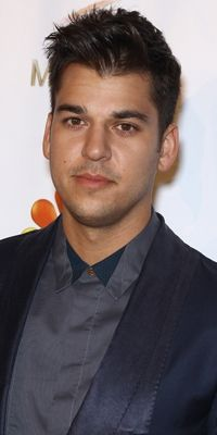 Looking for the official Rob Kardashian Twitter account? Rob Kardashian is now on CelebritiesTweets.com!