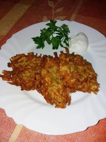 Burgonyaropogós-Tócsni
