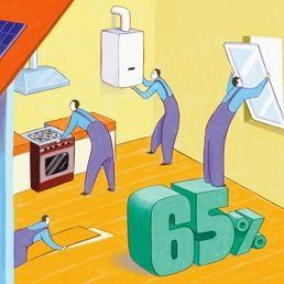 Ecobonus efficienza energetica condomini: punti di forza e criticità: http://www.lavorofisco.it/ecobonus-efficienza-energetica-condomini-punti-di-forza-e-criticita.html
