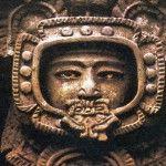 ¿Eran los mayas extraterrestres híbridos con un gran concentración de DMT en la sangre?