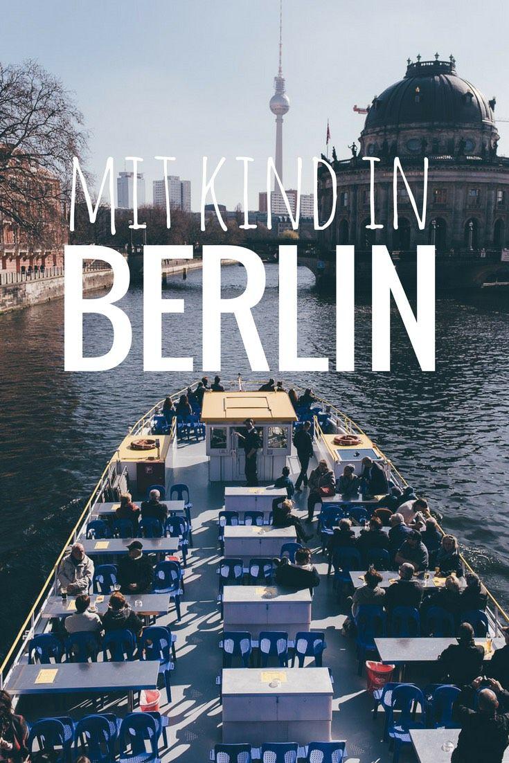Berlin mit Kind! Tipps für eine Reise nach Berlin mit Kind! Unser Reisebericht mit vielen Tipps rund um eine Familienreise in die Hauptstadt via @koelnformat