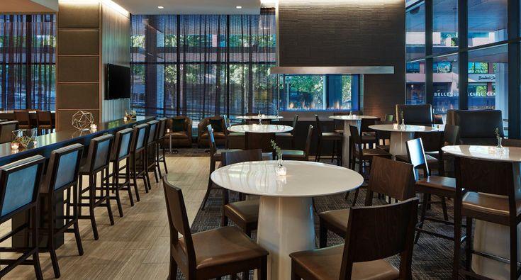 AC Hotel Seattle Bellevue/Downtown | WA 98004