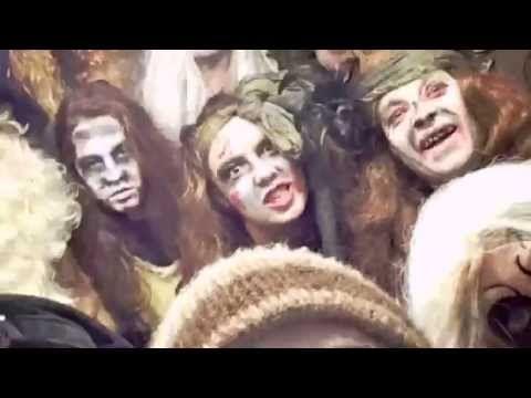 Halloween Griezeltocht op Het Meerdal