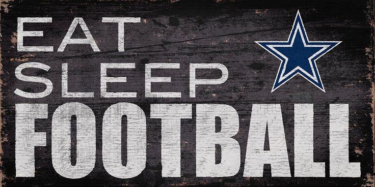 For the true NFL fan #cowboys #thatgiftrocks NFL wood sign, NFL home decor, NFL football, NFL shop, NFL fan, NFL teams, NFL merch, NFL merchandise, NFL Dallas Cowboys, Dallas Cowboys, football fans, Cowboys fans, Cowboys gear, cowboys sign, fanmats dallas cowboys, vintage sign, Eat Sleep Football, cowboys wood sign, cowboys wall decor, cowboys fan shop, NFL shop Cowboys, cowboys flag, Dallas Cowboys logo, wall decor, home decor, gifts for him, gifts for men