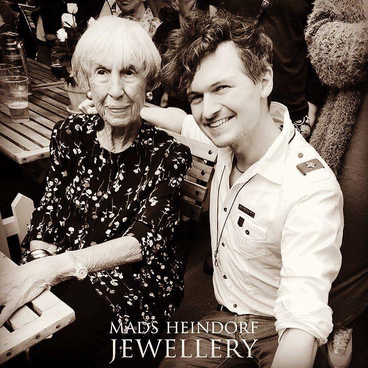 Vi ønsker Lise Nørgaard stort tillykke med 100 års dagen