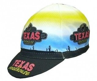 Apis Texas Roadhouse 2012 - Store For Cycling