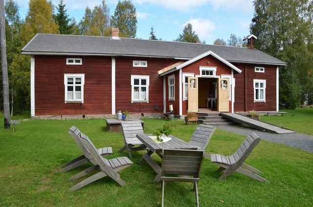 Turkansaari, Oulu, Finland
