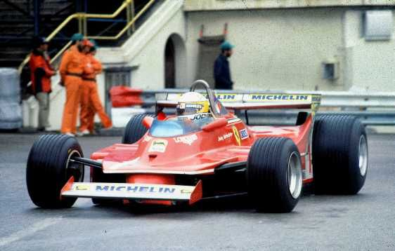 jody scheckter netherlands 1979 - photo #28