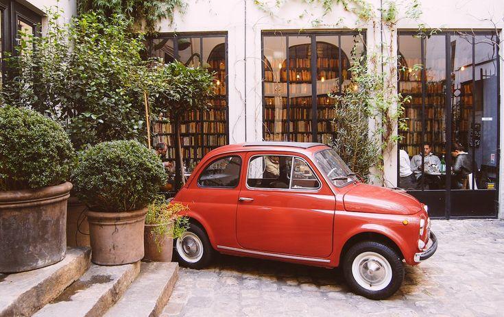 5 Super Cool Concept Shops to Visit in Paris