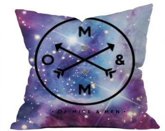 Of Mice And Men Scatter Cushion
