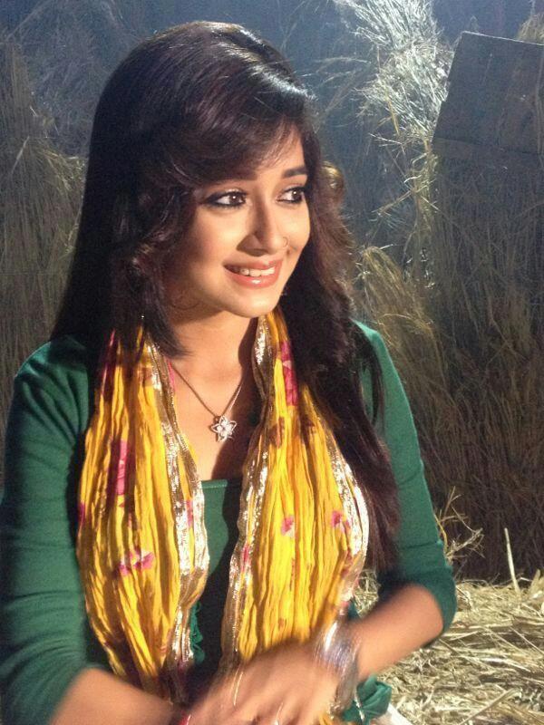 Uttaran Serial Actress Tina Dutta