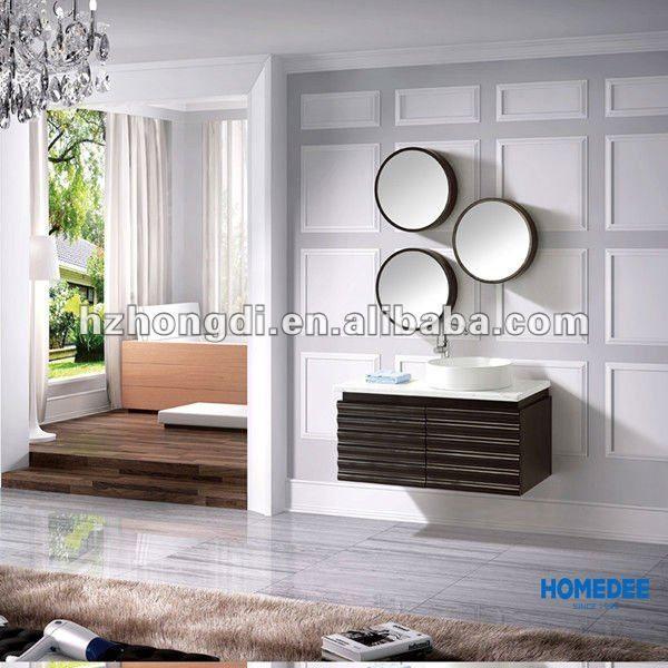 Source Solid wood hanging bathroom vanity units on m.alibaba.com