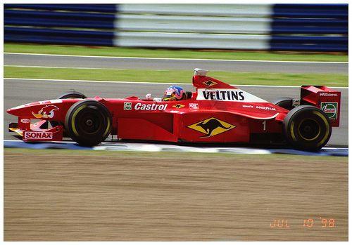 Williams 98
