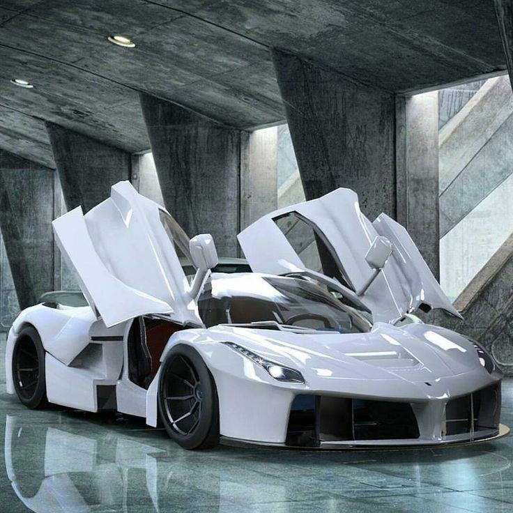 La Ferrari...YEAHSS!!!...Baby...YEAHSS!!!