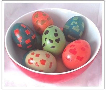 The 25+ best ideas about Minecraft Spawn Eggs on Pinterest ...