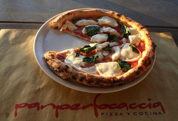 Ricetta della #pizza margherita napoletana - #formentera #panperfocaccia
