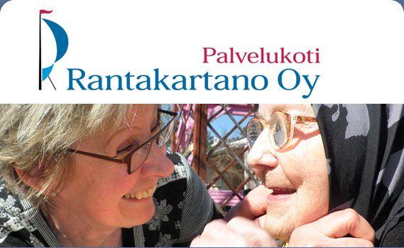 Palvelukoti Rantakartano Oy :: Harbonkatu 1