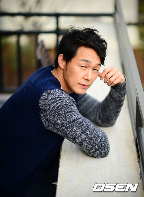 Park Sung Woong (Glory Jane/Man Of Honor, Bridal Mask, King Of Baking, The Fatal Encounter {movie})