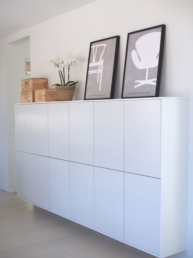 604 best Ikea Besta images on Pinterest | Lounges, Ad home and ...