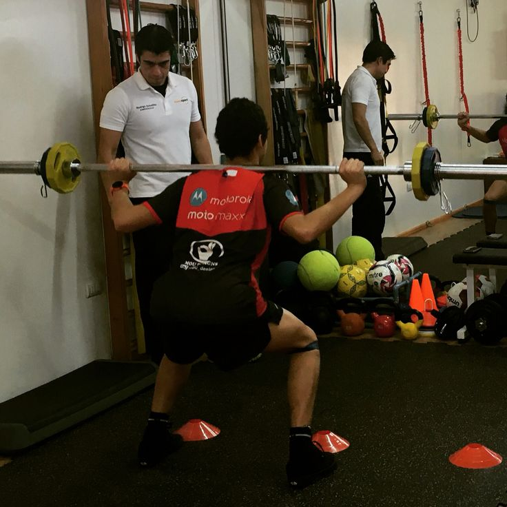 Comenzando el día de #rehabilitación 💪🏽 con @daniel_santa.cruz #kinexperttemuco Kinexpert Temuco Daniel Santa Cruz Acevedo integrando con Cristian Arriagada
