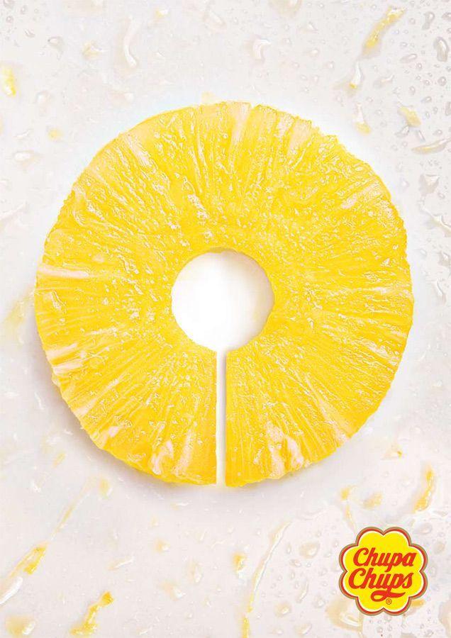 Pineapple   Chupa Chups