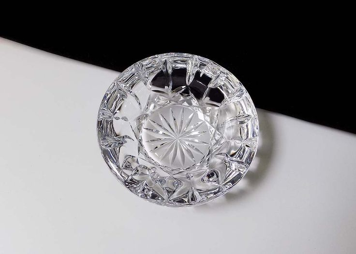 241 Best Waterford Vintage Crystal Images On Pinterest