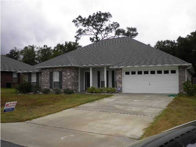 Marvelous Beautiful Spacious Rental At 2261 Lewis St, Crestview, FL 32536