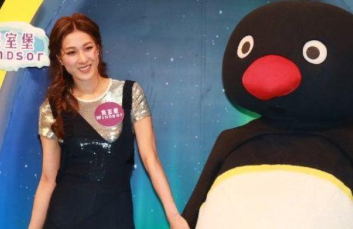 Linda Chung Gives Christine Kuo Flash Marriage Advice