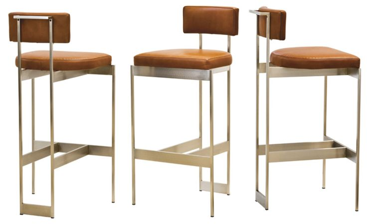Buy Alto Stool by Powell & Bonnell - Stools - Seating - Furniture - Dering Hall