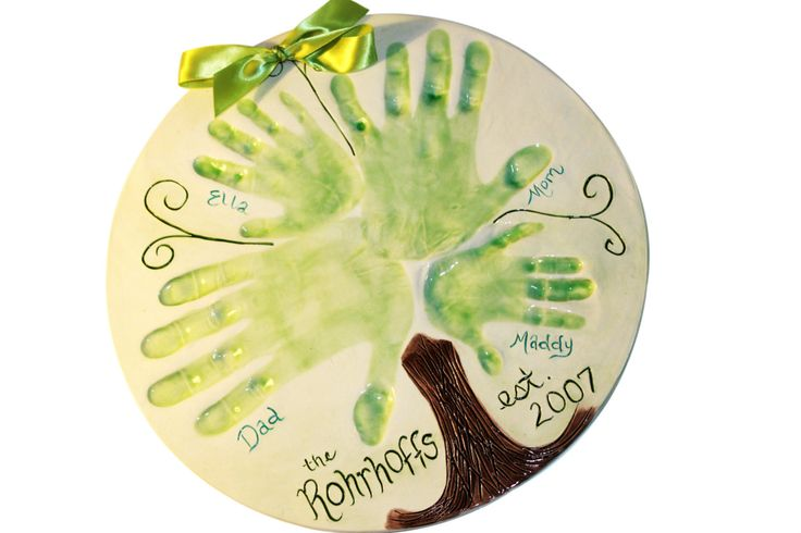 19 best Products images on Pinterest | Clay handprint ...