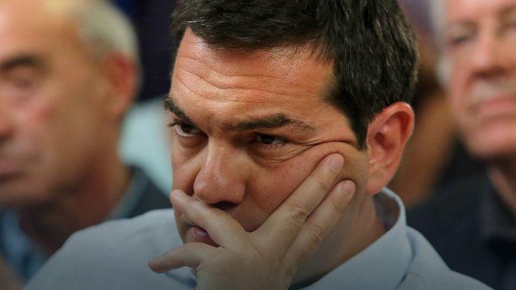TV Mega: 20 września przedterminowe wybory w Grecji