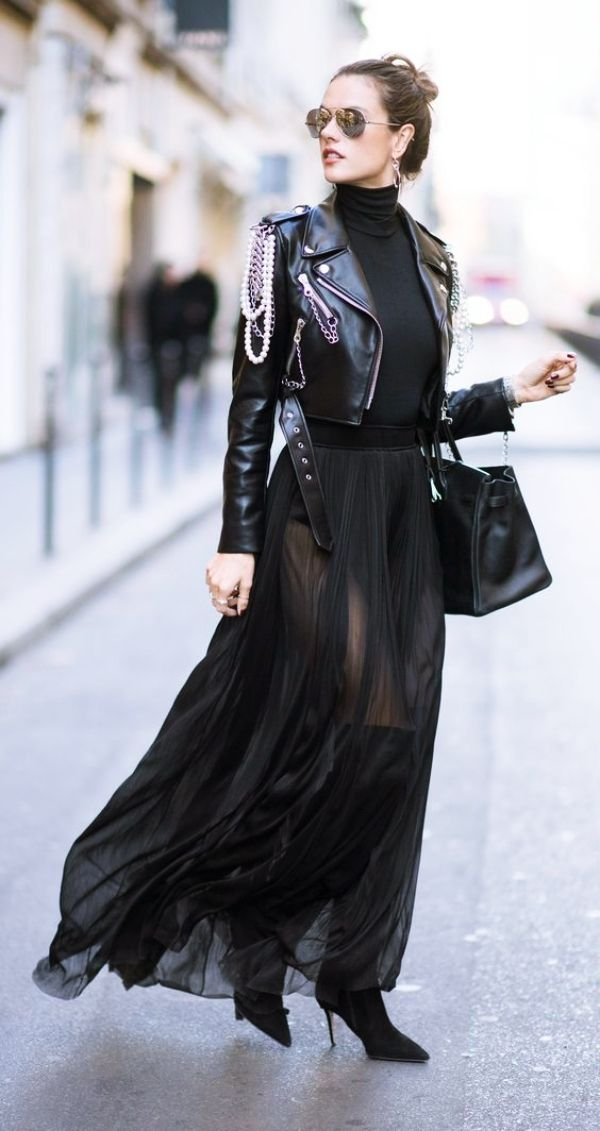 40 beste verschönerte Outfits und Accessoires (bereits ein Trend im Jahr 2018