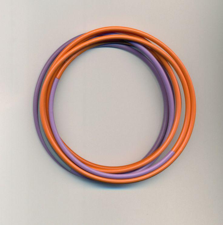 Cabling collection - bracelets - www.scicche.it