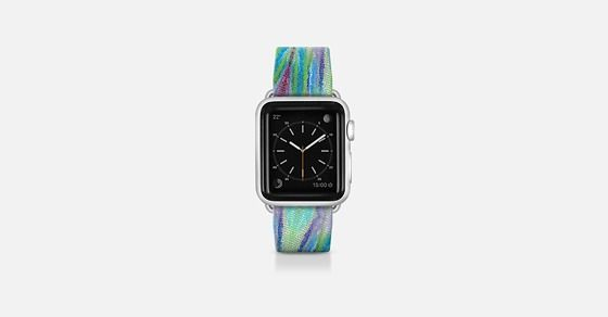 Racida Apple Watch Band (38mm) by Bruce Stanfield   Casetify
