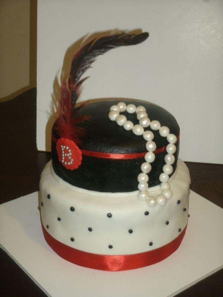 Bierthday Cake  Years