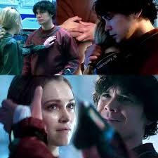The 100 Clarke & Bellamy