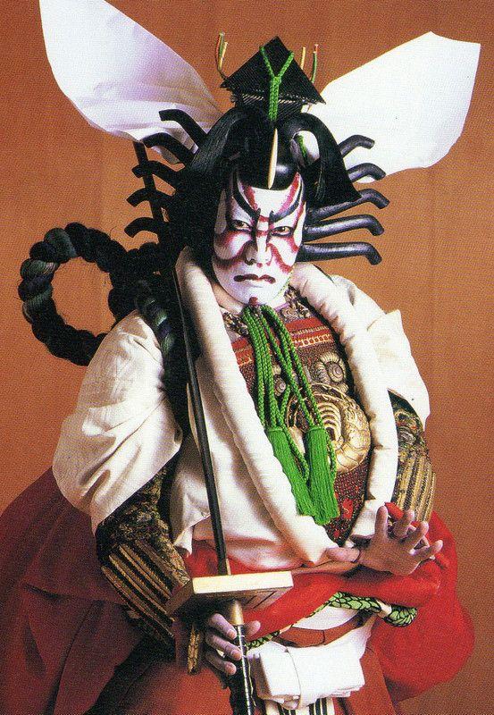 Kabuki / 歌舞伎