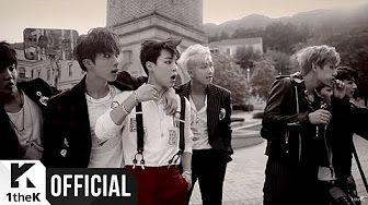 [MV] BTS(방탄소년단) _ Boy In Luv(상남자) - YouTube