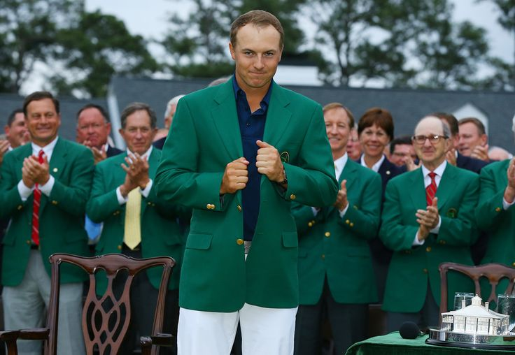 "Playing Thru Podcast: Masters Preview = On the latest edition of our Fanrag Sports Golf podcast, we preview the 81st playing of ""The Masters"" at Augusta National Golf Club in Augusta, GA. It's golf's first major championship of the season and there are plenty of story lines. First, Tiger Woods, a four time winner of the Green Jacket, is….."