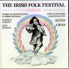 Irish Folk Festival - Jubilee Festival tour 1991 /  CD