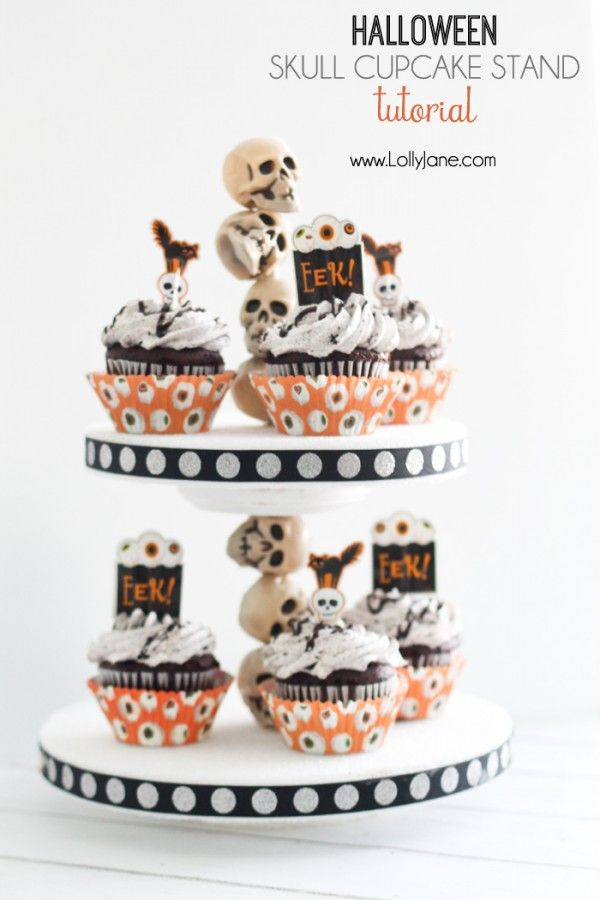 FREE Halloween countdown calendar printables