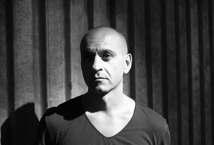 Victor Calderone launches his MATTER+ residency in New Yo...