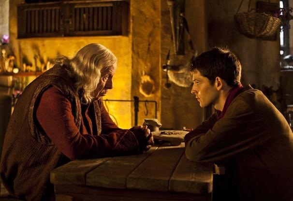 Television - Merlin  Series 3 2010