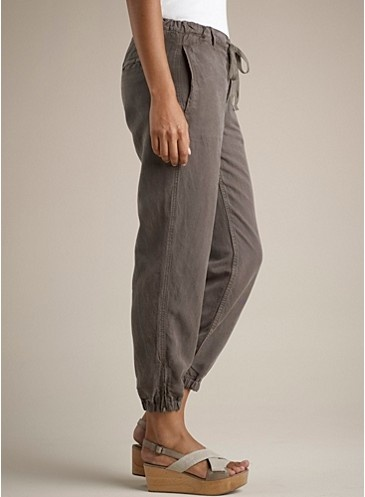 Pants: Eileen Fisher