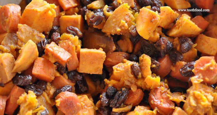 vegan rosh hashanah recipes