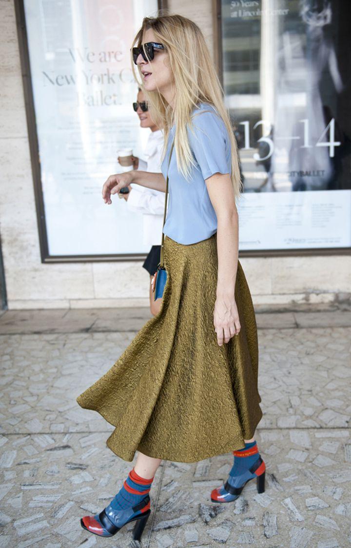 Style Icon Ada Kokosar Style W Pinterest