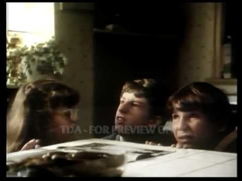 OXO Family - Look Out Bangers! 1980s British TV Adverts Commercials - TD...